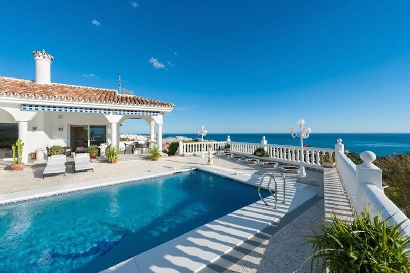Marbella Banus Villa – Chalet en venta en Torremuelle – R3239689