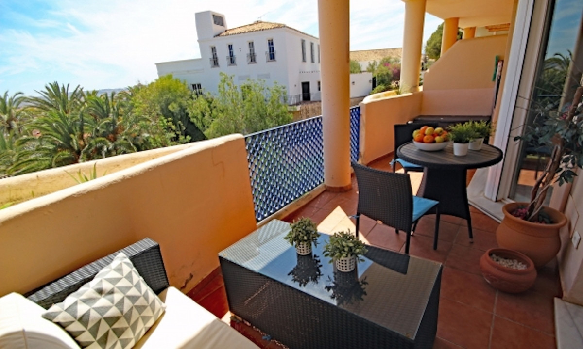 Very sunny big terrace with open views. Orientation southwest. Fully furnished as seen on photos and,Spain