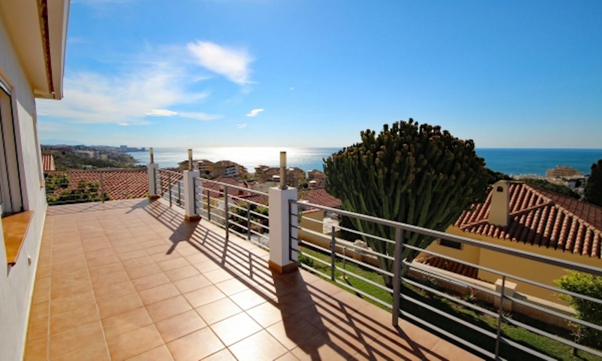 House - Fuengirola - R3511324 - mibgroup.es
