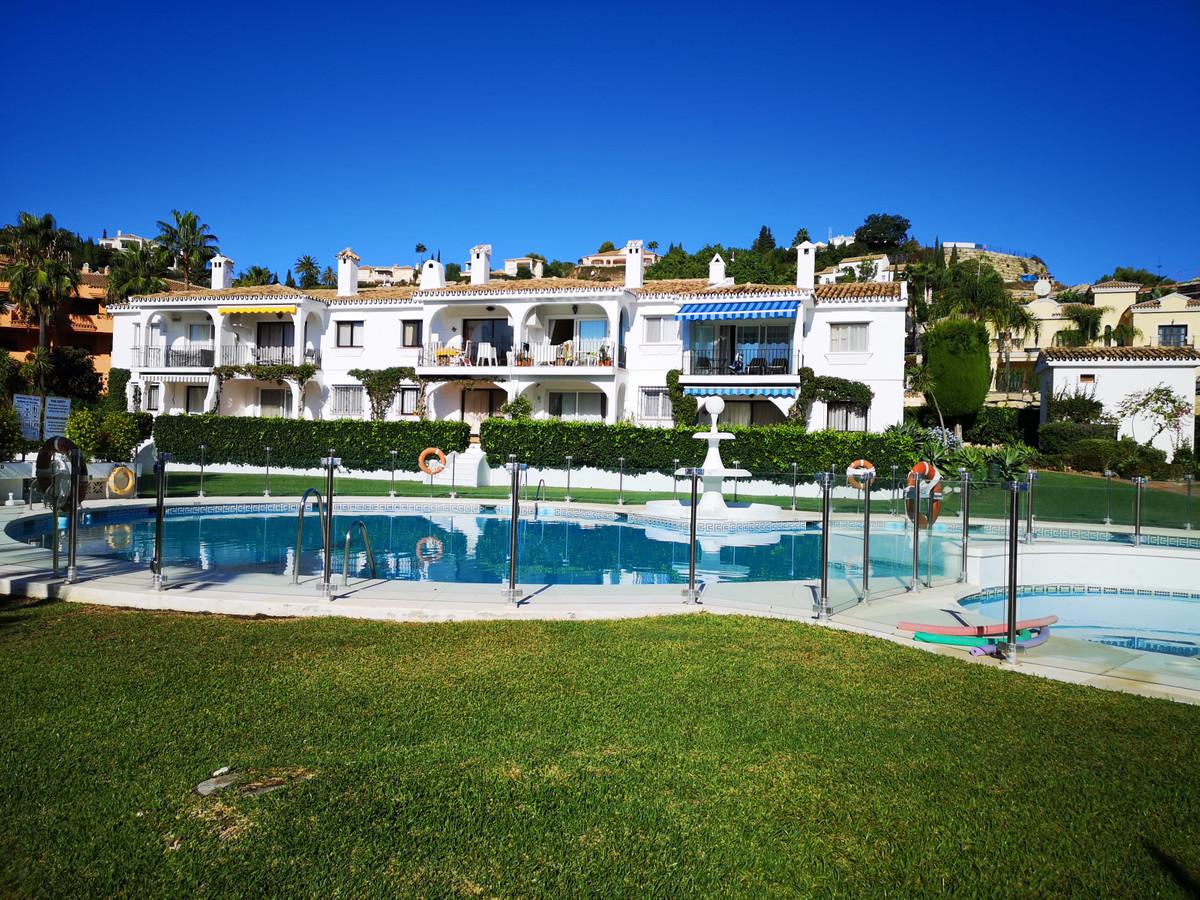 Marbella Banus Apartamento Planta Baja en Venta en Benahavís – R3526216