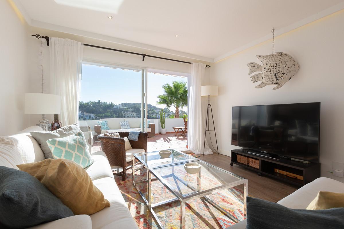 3 Bedroom Apartment for sale Málaga