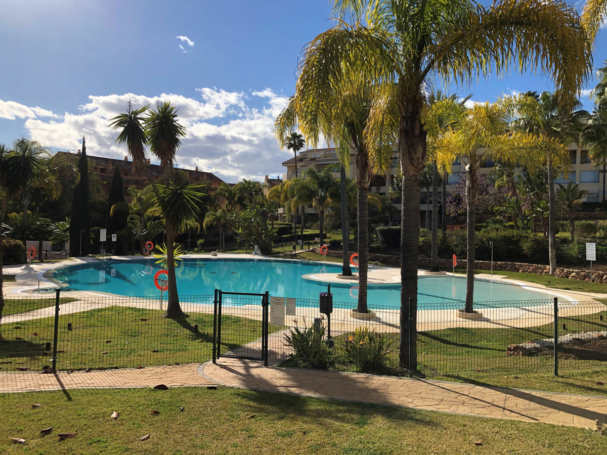 Cozy apartment with 2 bedrooms and 2 bathrooms, located on the second line of the beach, facing sout,Spain