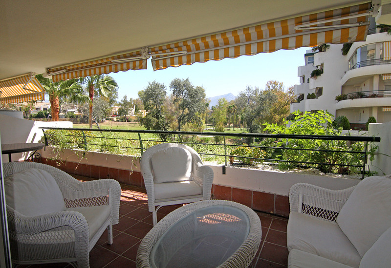 Property for sale in Guadalmina 5