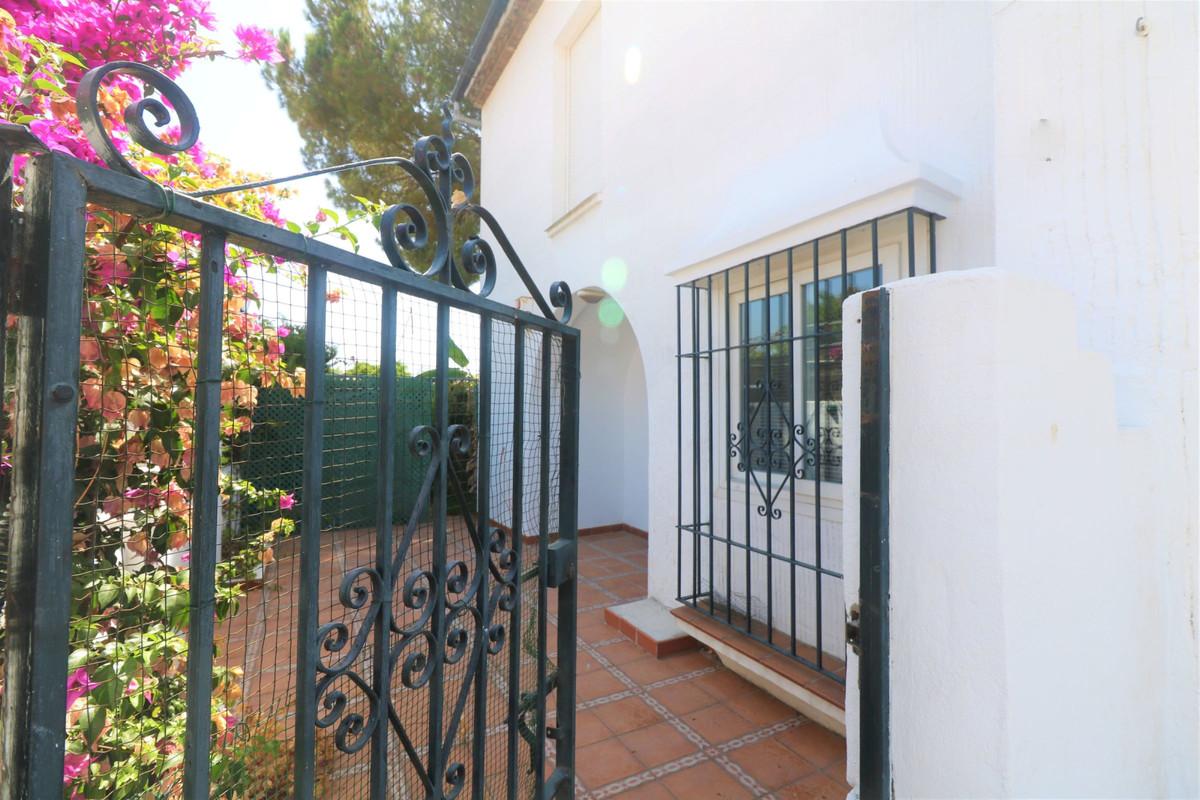 Villa Individuelle à Benamara, Costa del Sol