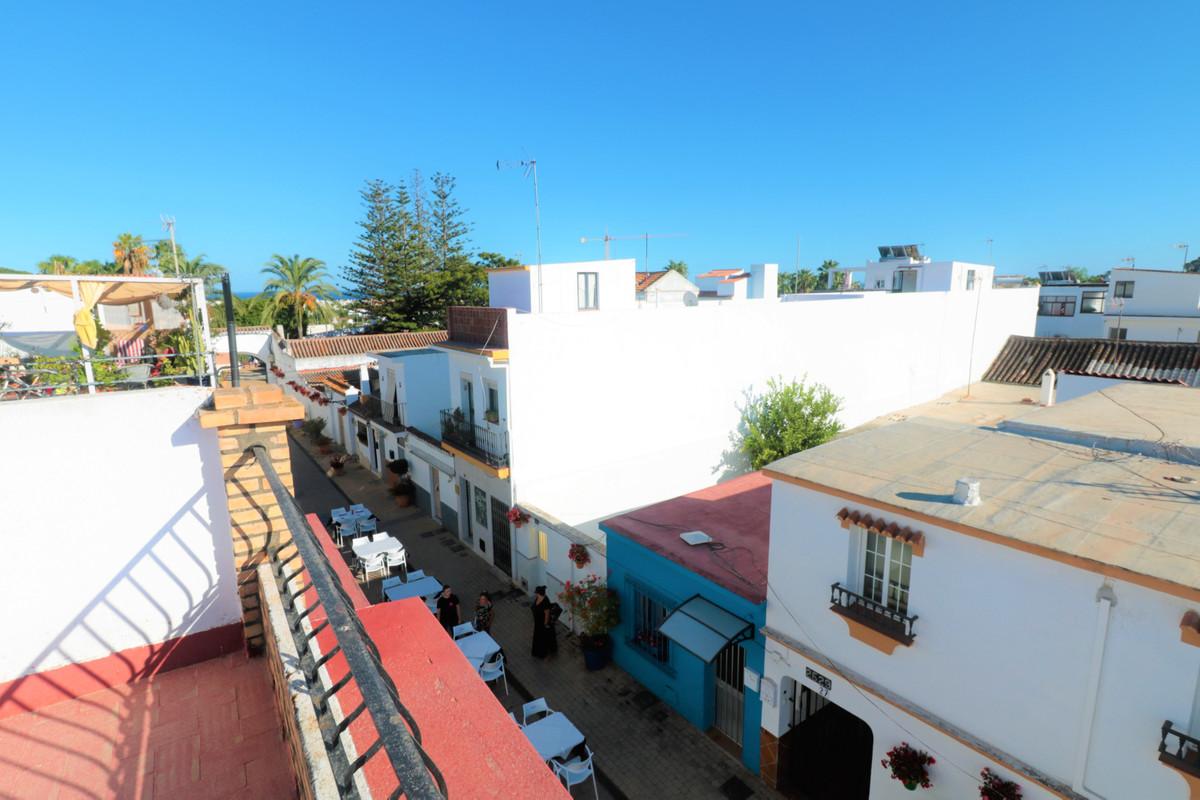 Marbella Banus Adosado en Venta en Cancelada – R3918298