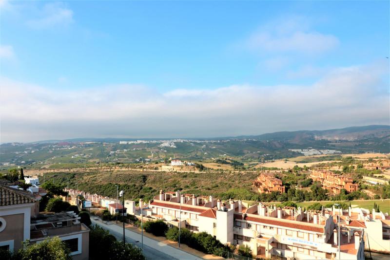 Penthouse in Doña Julia