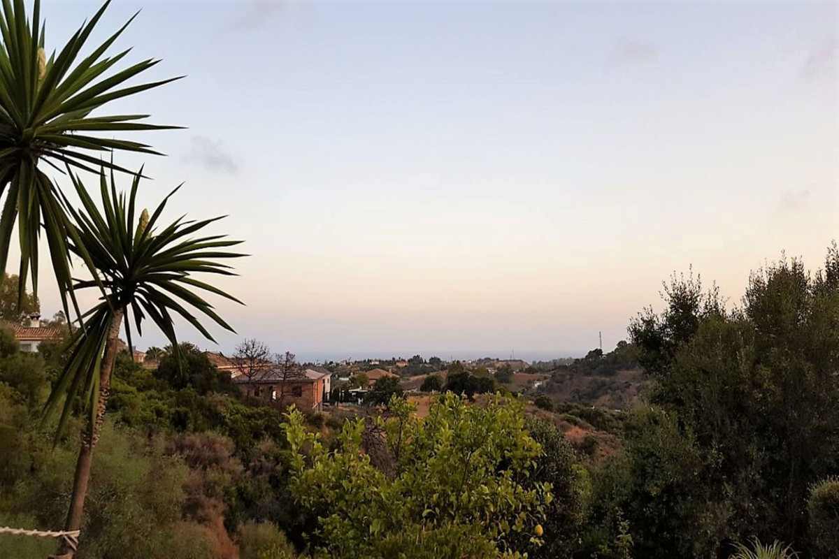 """FANTASTIC  INVESTMENT OPPORTUNITY in the """"el Padron"""" area!!!  Three hillside Building plot,Spain"""