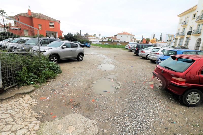Marbella Banus Terreno Urbano en venta, San Pedro de Alcántara – R3596404