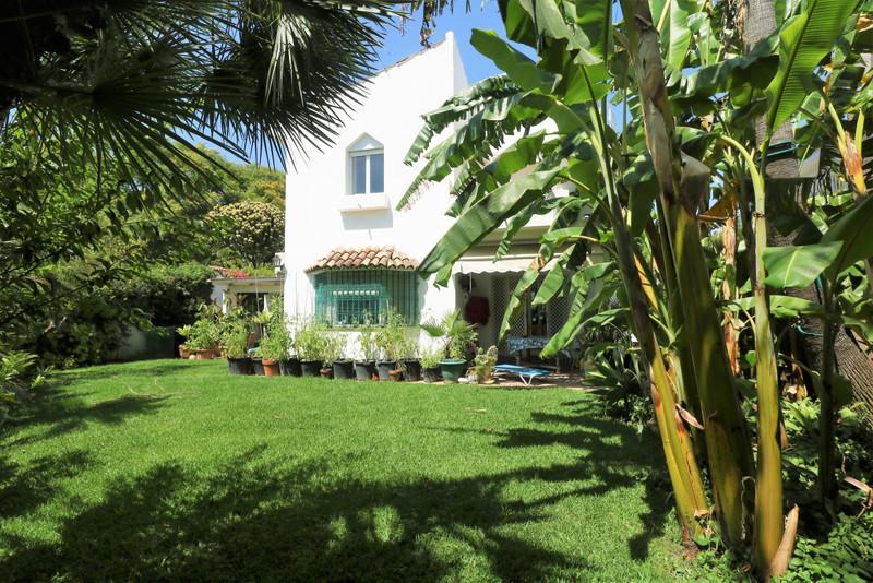 Marbella Banus Villa – Chalet en venta en Atalaya – R3664769