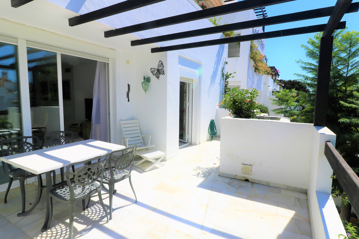 Marbella Banus Apartamento en Venta en Bel Air – R3710468