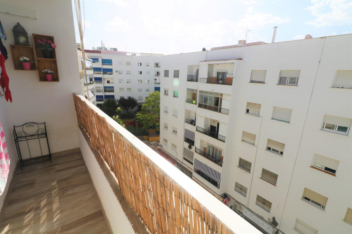 Marbella Banus Apartamento en Planta Última en Venta en San Pedro de Alcántara – R3674663