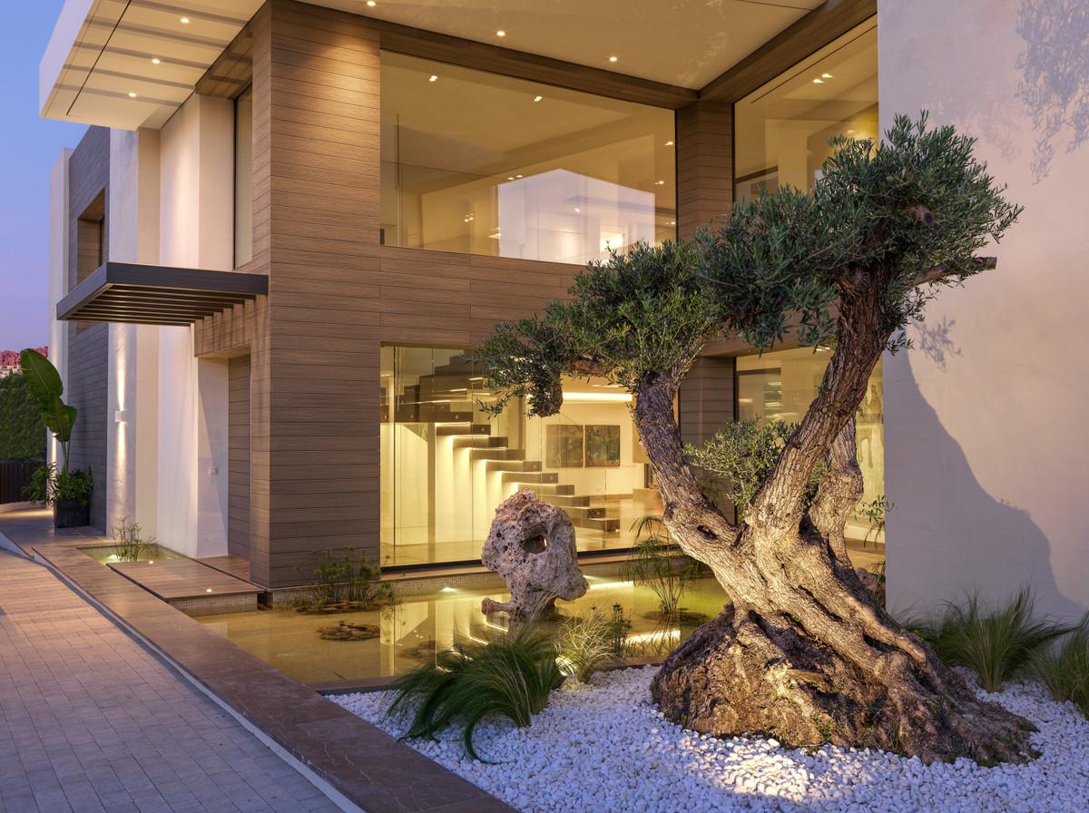 Villa – Chalet en Venta en Los Flamingos – R3613931