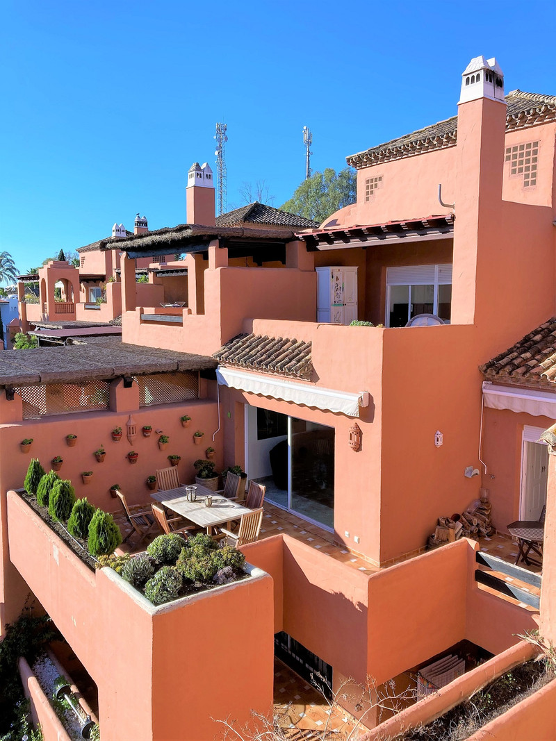 Maisons Guadalmina Baja 5