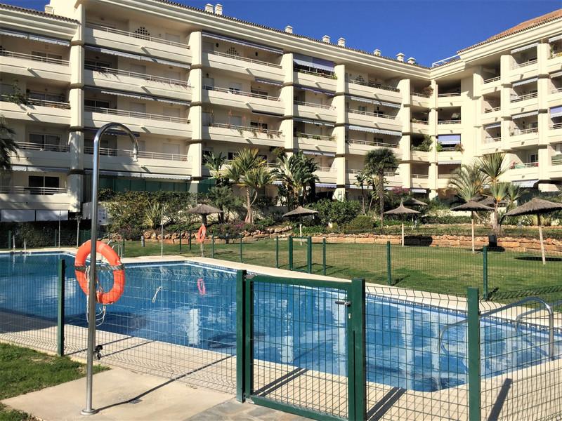 Marbella Banus Apartamento Planta Baja en venta en Marbella – R3535330