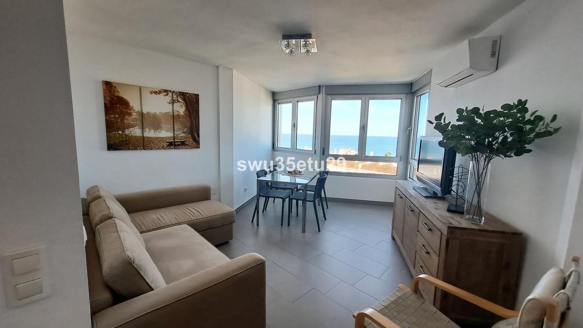 Marbella Banus Apartamento en Venta en Calahonda – R3728017