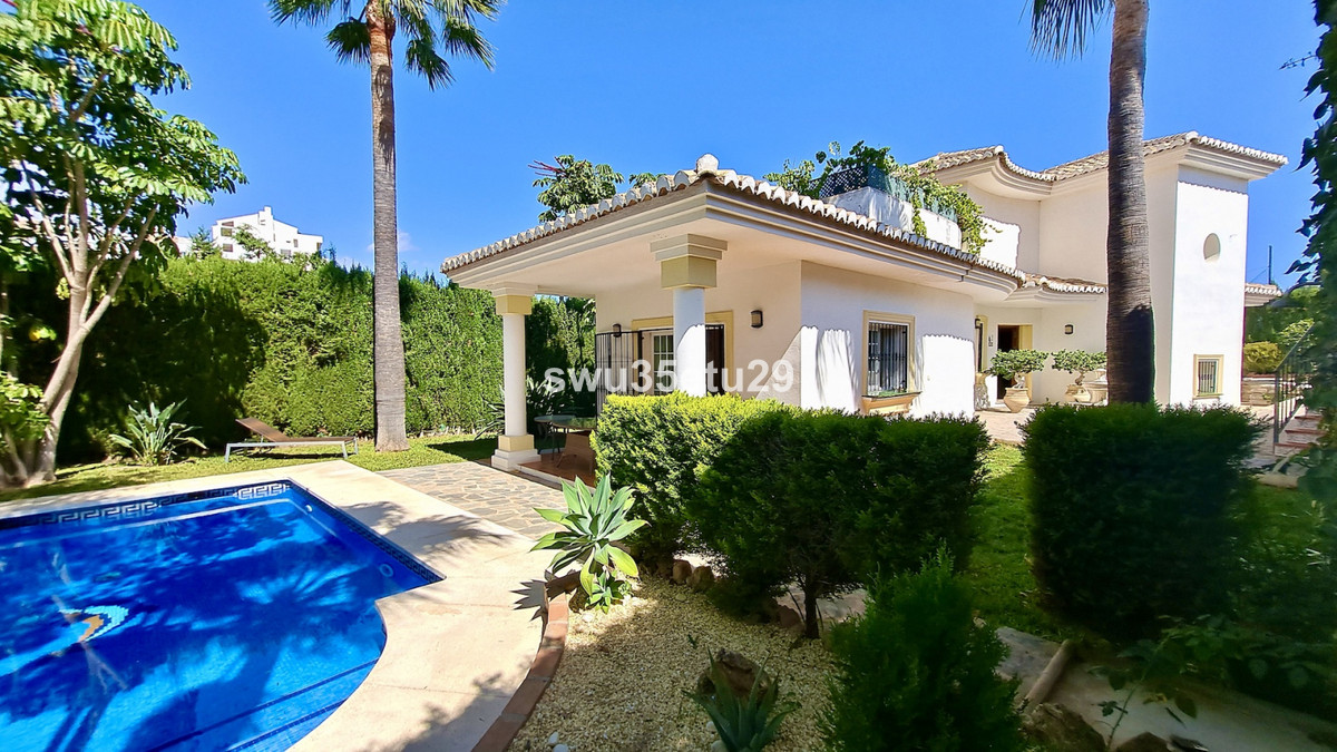3 bedroom villa for sale riviera del sol