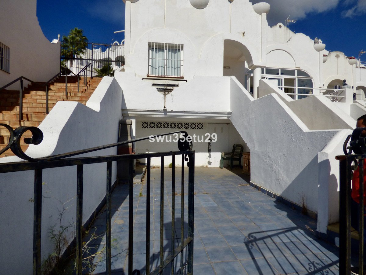Townhouse in Reserva de Marbella