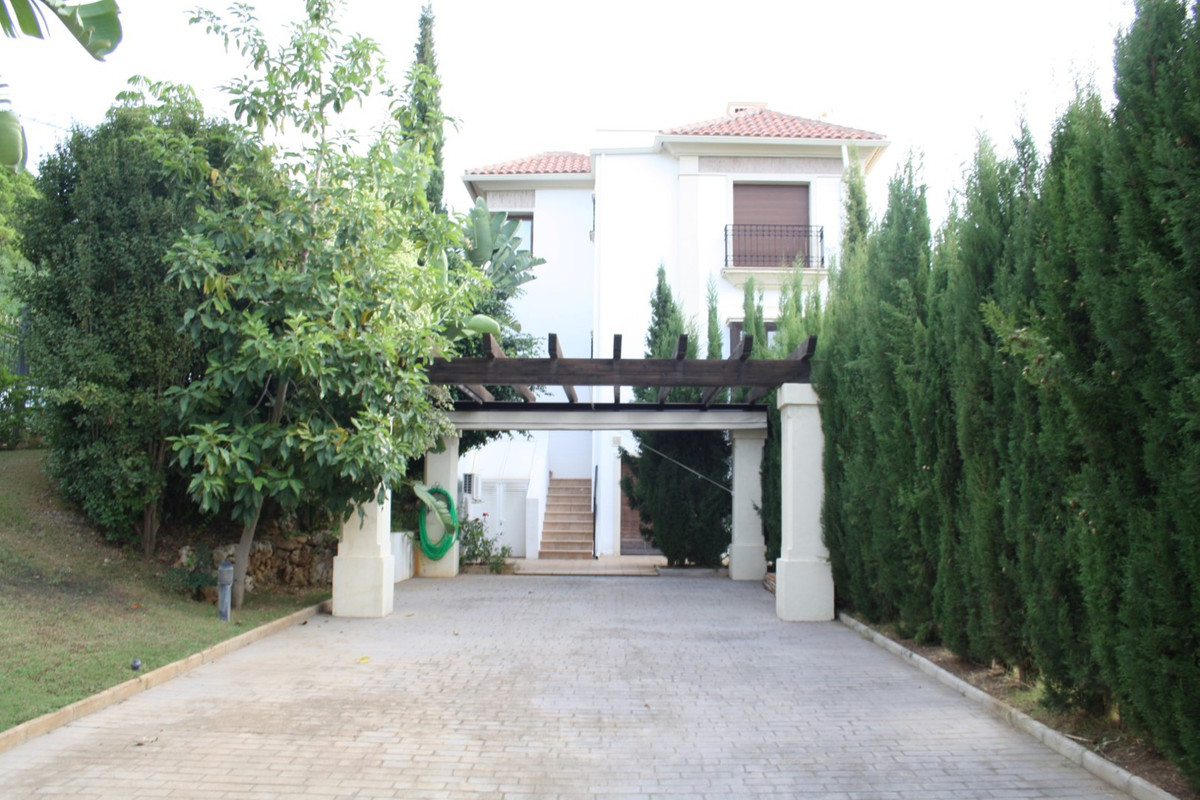Detached Villa in Los Arqueros