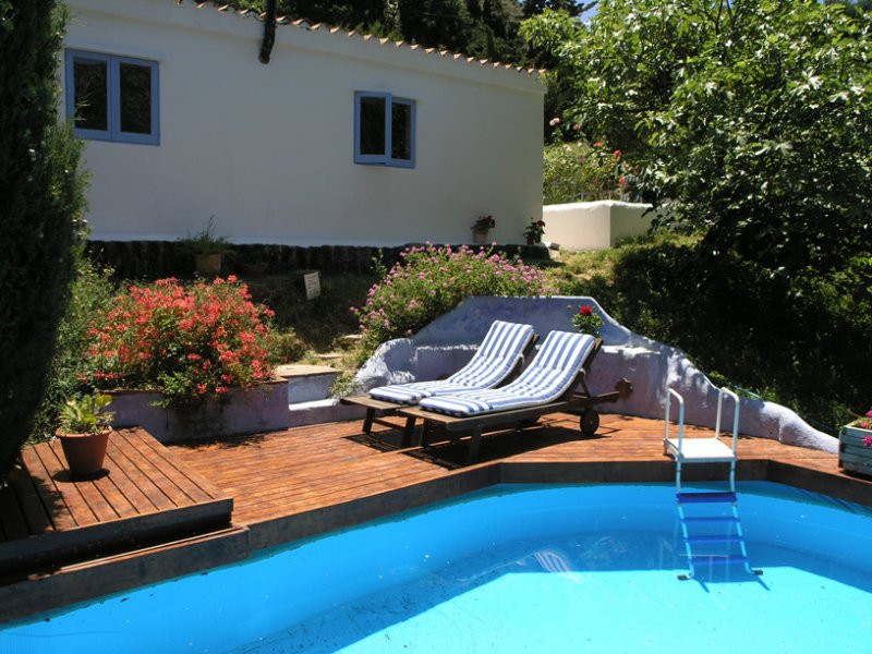 Finca - Cortijo, Casares, Costa del Sol. 5 Bedrooms, 5 Bathrooms, Built 393 m², Garden/Plot 49600 m² Spain