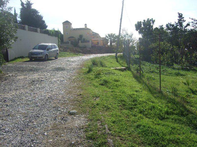 Terrain Résidentiel à Estepona, Costa del Sol
