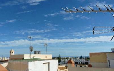 Marbella Banus Adosado en Venta en Cancelada – R3661292