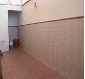 3 Bedroom Terraced Townhouse For Sale Cancelada