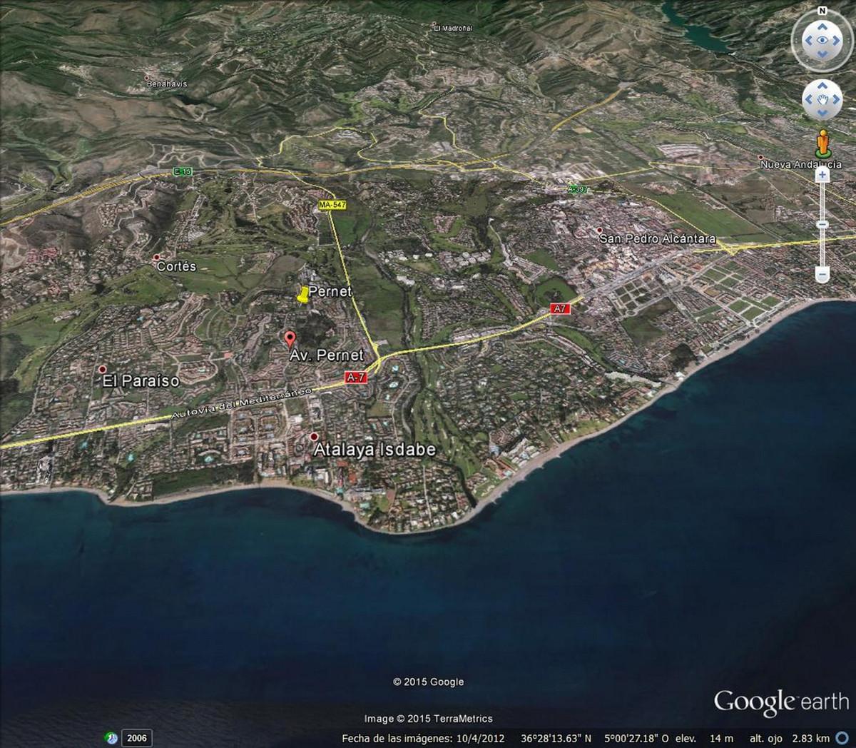 R3766117 | Residential Plot in Estepona – € 1,400,000 – 0 beds, 0 baths