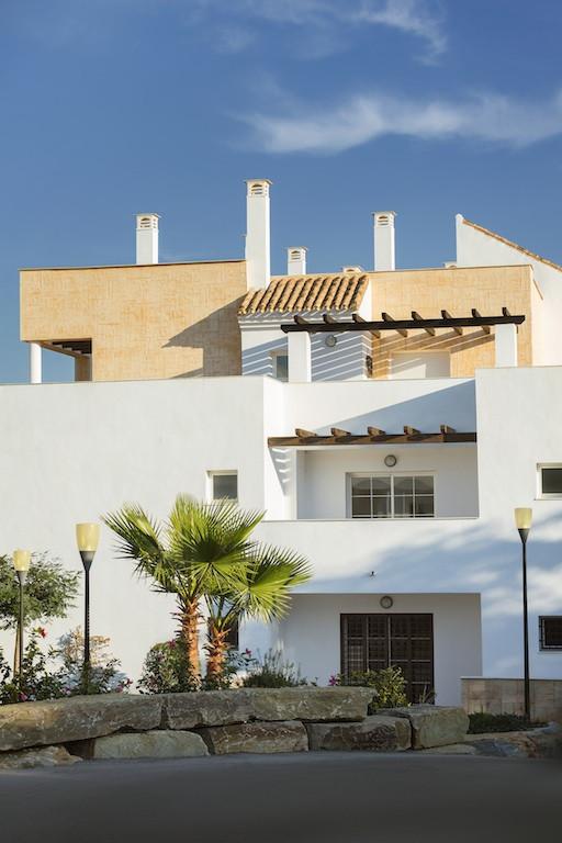 Apartamento Planta Media en venta, La Alcaidesa – R3293524