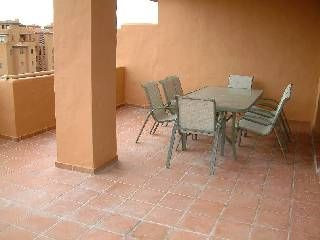 Apartment in Estepona R32883 4