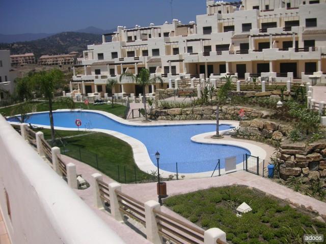 Townhouse - Terraced, Estepona, Costa del Sol. 3 Bedrooms, 3 Bathrooms, Built 250 sqm, Terrace 100 s,Spain