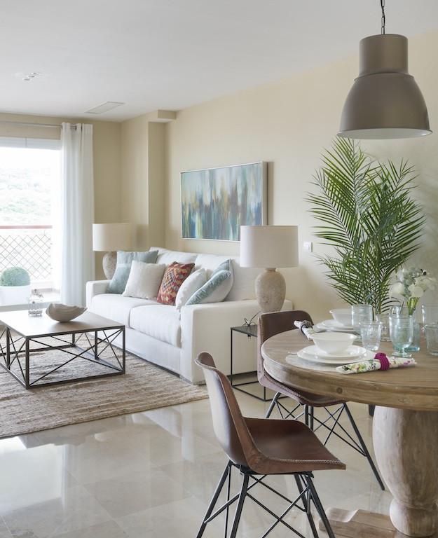 Middle Floor Apartment in La Alcaidesa