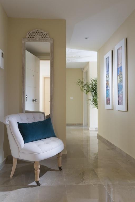 Apartamento Planta Media en venta, La Alcaidesa – R3293449