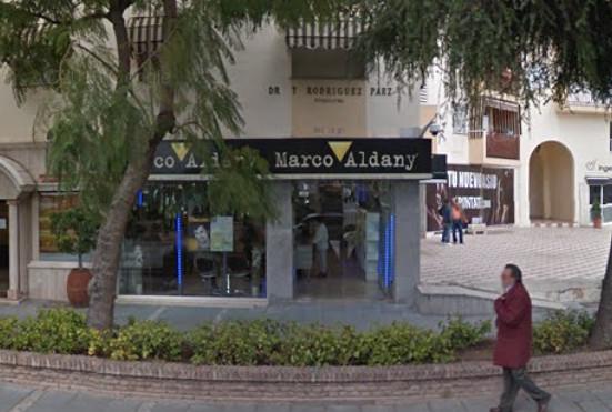 Oficina en venta en Marbella – R2300924