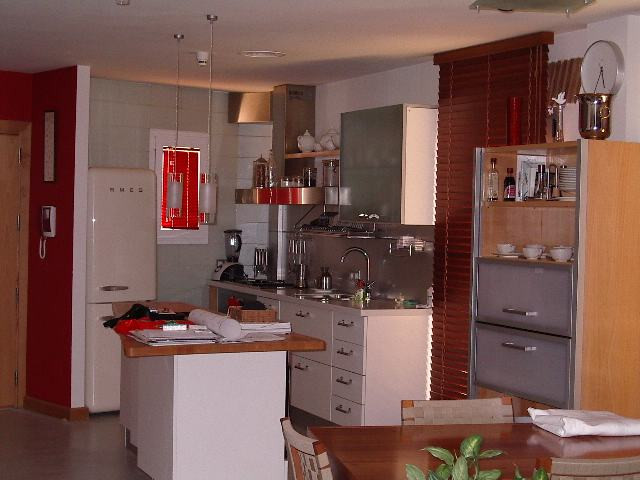 Apartment in Estepona R20068 2