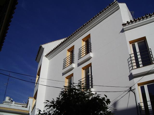 Apartment in Estepona R20068 5