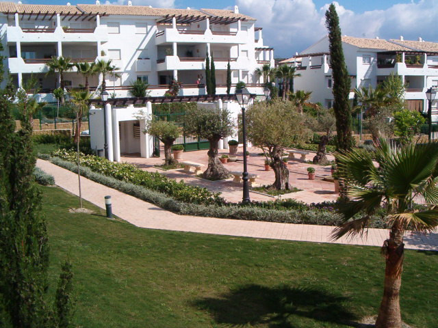 Apartment in Estepona R62646 2