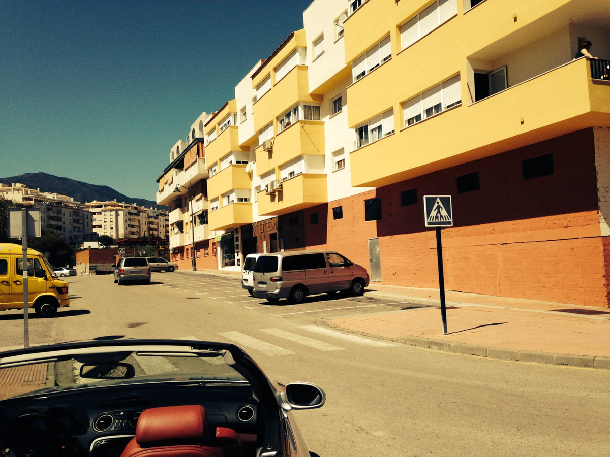 Other, , Costa del Sol. Built 94 m².  Setting : Close To Shops. Orientation : South East. Condition ,Spain