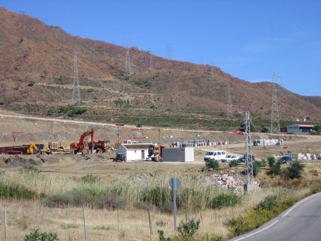 Plot in Casares R2660540 3 Thumbnail