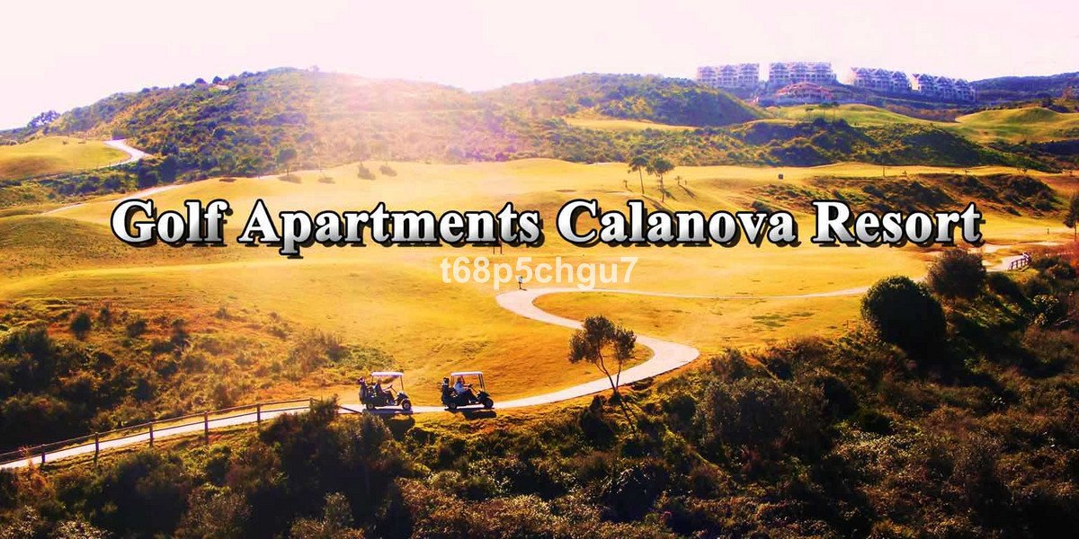 This apartment is within the golf development Calanova Grand Golf on the 1st floor and offers latera,Spain