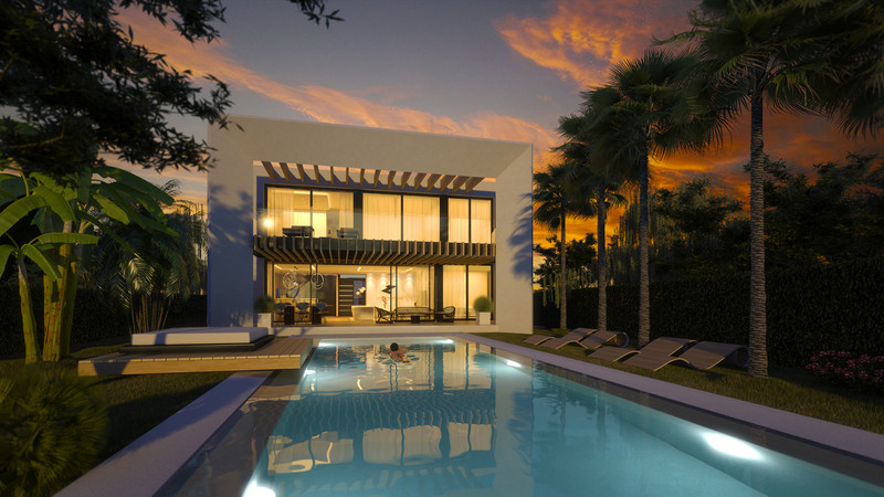 Maisons Reserva de Marbella 6