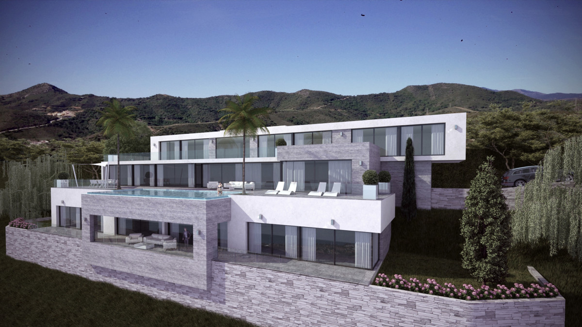 Villa 13 Dormitorios en Venta Marbella