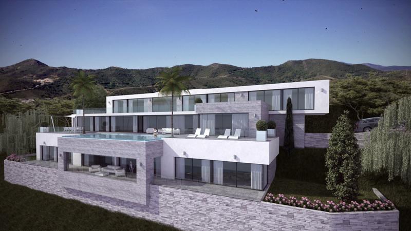 Villa – Chalet en venta en Marbella – R3271408