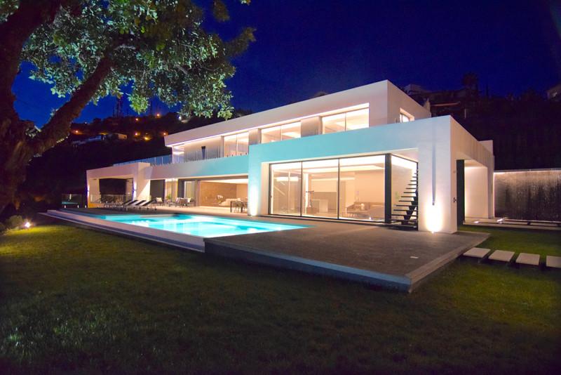 Detached Villa - Marbella - R3323464 - mibgroup.es