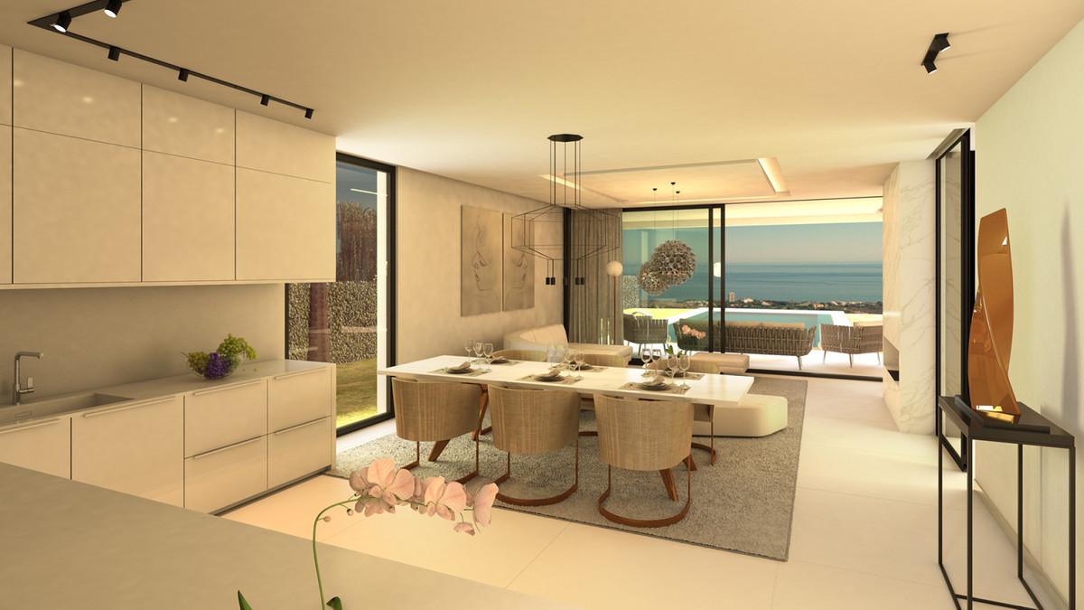 Villa – Chalet en Venta en Reserva de Marbella – R3600584