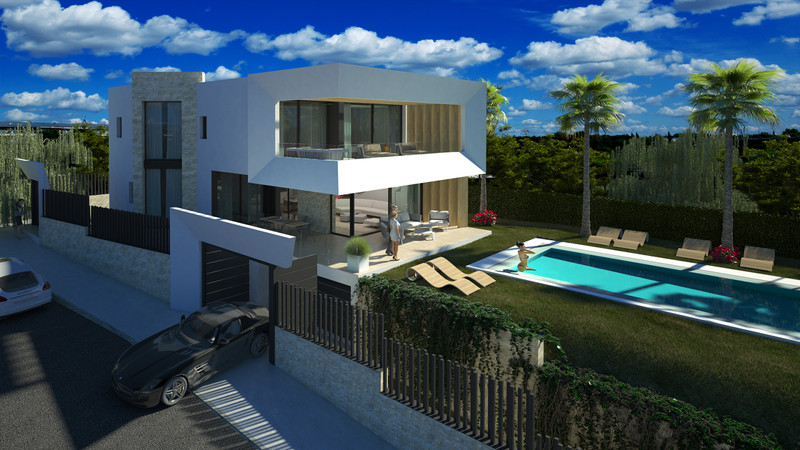Maisons Reserva de Marbella 8