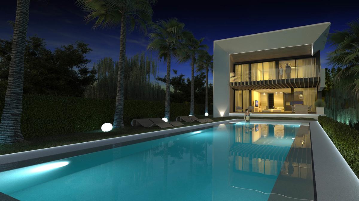 Villa for sale in Reserva de Marbella