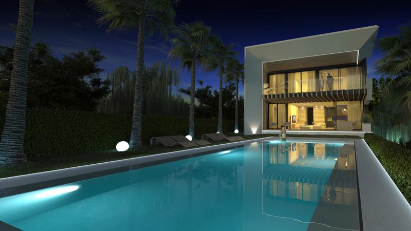 Reserva de Marbella Villas 3