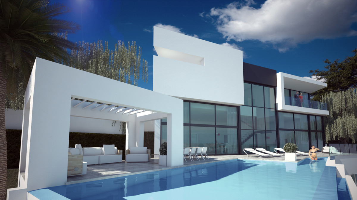 The urbanization  offers security, tranquility and incomparable views, south facing, green area in f,Spain