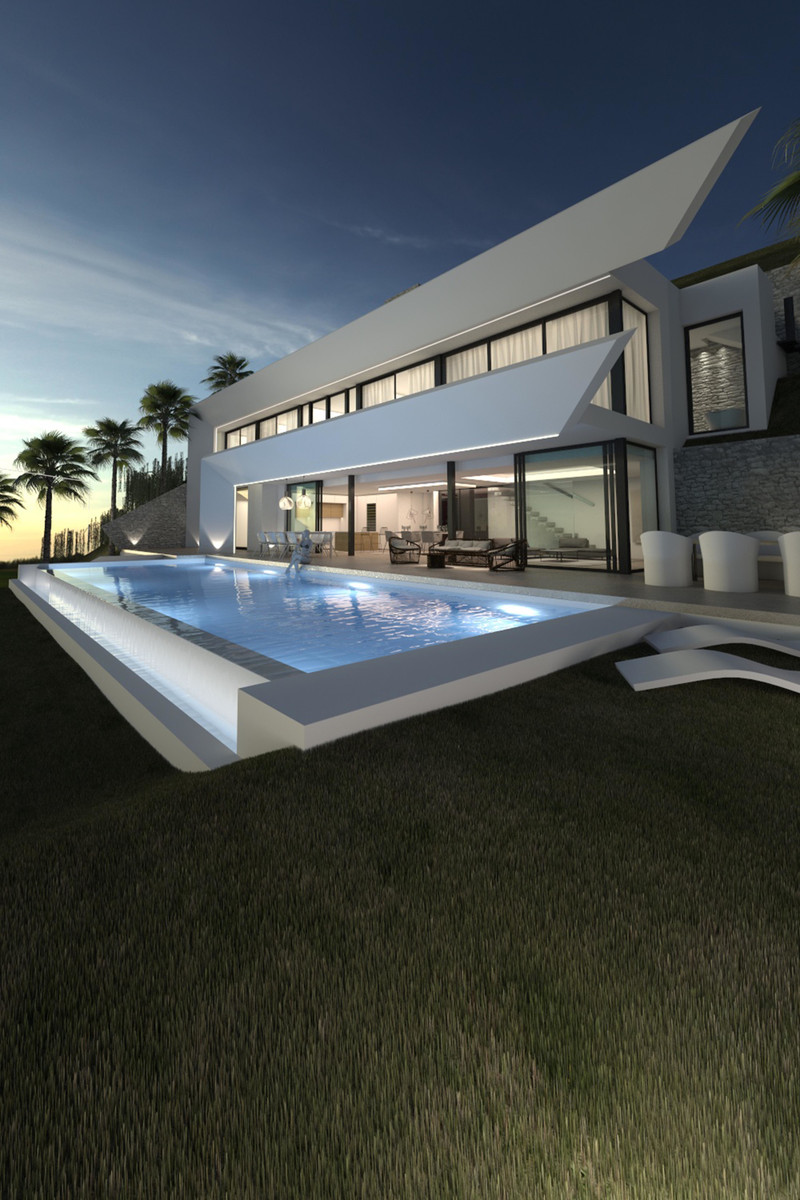 Property Altos de los Monteros 10