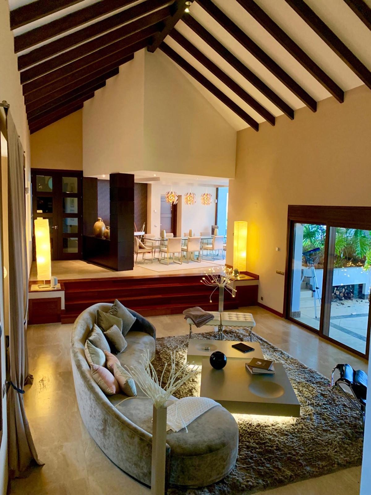 9 Bedroom Villa For Sale, Marbella